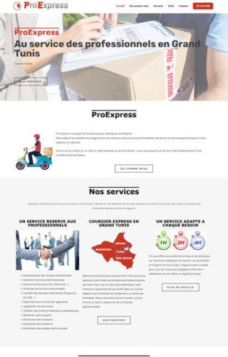 ProExpress